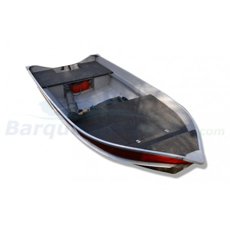 Barque MotoCraft Angler mini