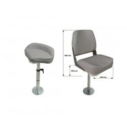 Sièges et fauteuils Pack siège Assis/debout et siège confort