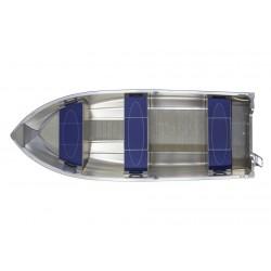 Linder Barque de peche Linder 445 Sportsman Basic