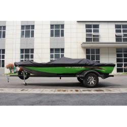 Accessoires bass boat Bâche Kimple sniper 468
