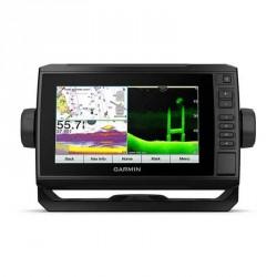 Sondeurs Garmin ECHOMAP UHD 72cv Avec sonde GT24-TM