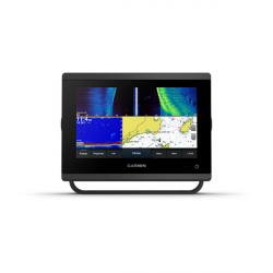 Sondeurs Garmin GPSMAP® 723xsv Sondeurs SideVü et ClearVü plus sondeur traditionnel CHIRP avec fond cartographique mondial