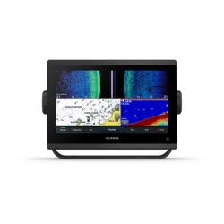 Sondeurs Garmin GPSMAP® 923xsv Sondeurs SideVü et ClearVü plus sondeur traditionnel CHIRP avec fond cartographique mondial
