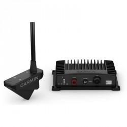 Sondeurs Garmin Panoptix LiveScope™ System Avec le sondeur Black Box LiveScope GLS 10 et la sonde Panoptix LVS32