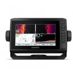 Sondeurs Garmin ECHOMAP™ UHD 92sv With GT56UHD-TM Transducer