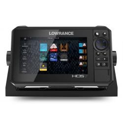 Sondeurs Lowrance HDS LIVE 7 sans sonde