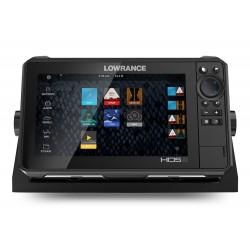 Sondeurs Lowrance HDS LIVE 9 avec Active Imaging 3-en-1