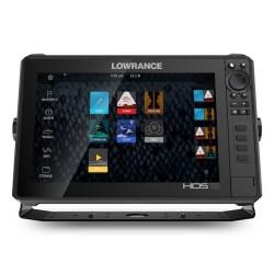 Sondeurs Lowrance HDS LIVE 12 avec Active Imaging 3-en-1