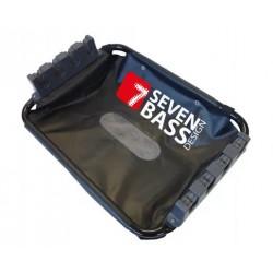 Accessoires float tube Support de cannes Squad - 4