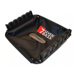 Accessoires float tube support de cannes Squad - 6