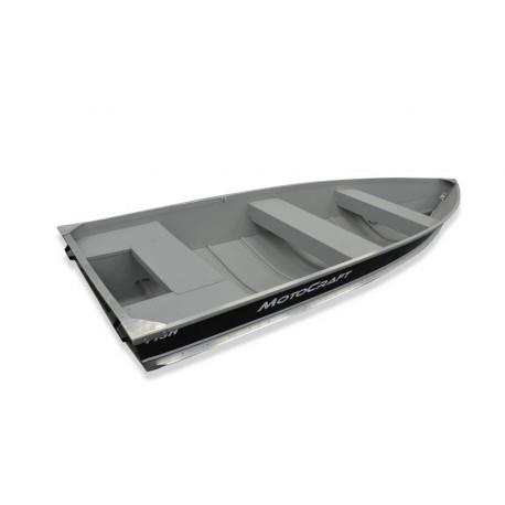 Barque MotoCraft FISH