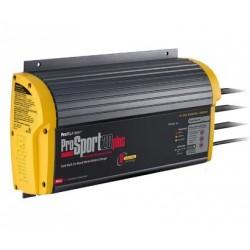 Chargeur batterie Chargeur ProSport 20A 3 sorties 12V/24V/36V