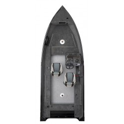 Alumacraft Bateau de peche Alumacraft Escape 165 CS