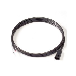 Accessoires sondeurs Cordon d'alimentation tous modèles HELIX avec Ferrite (PC-11)