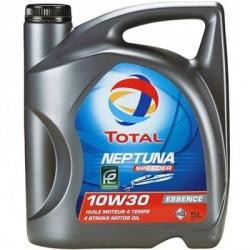 Huiles et accessoires moteur Neptuna 4T 10W30 Speeder 5L