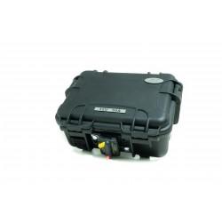 Batteries Lithium Batterie SH.Lithium 12,6V 50A