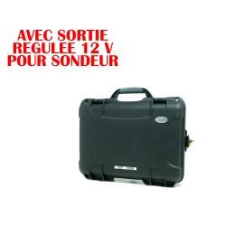 Batteries Lithium BATTERIE SH.LITHIUM 12,6V 150A