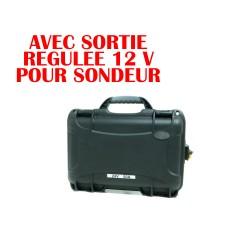 Batteries Lithium BATTERIE SH.LITHIUM 25,2V 50A