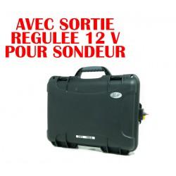 Batteries Lithium BATTERIE SH.LITHIUM 25,2V 100A