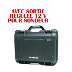 Batteries Lithium BATTERIE SH.LITHIUM 25,2V 150A