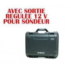 Batteries Lithium BATTERIE SH.LITHIUM 37,8V 100A