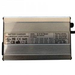 Chargeur batterie Chargeur Batterie SH LITHIUM 25,2V 5Ah