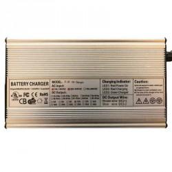Chargeur batterie Chargeur Batterie SH LITHIUM 37,8V 10Ah