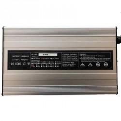 Chargeur batterie Chargeur Batterie SH LITHIUM 37,8V 18Ah