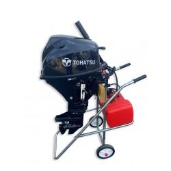 Huiles et accessoires moteur Chariot moteur thermique