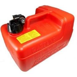 Huiles et accessoires moteur Réservoir de carburant