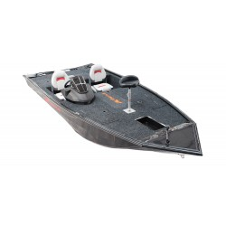 Kimple barque Kimple Sniper 500