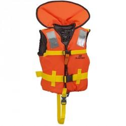 Accessoires de sécurité Gilet Aide A La Flottabilite Plastimo Club Master - Orange