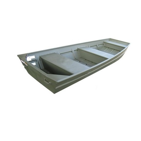 Alumacraft JonBoat 1236