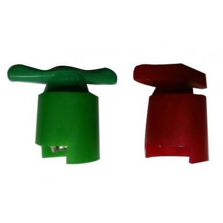 Cosses Batterie Papillon (paire)