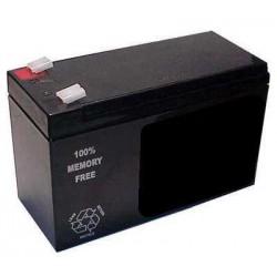 Batteries Batterie Echo-Sondeur 12V/7Ah