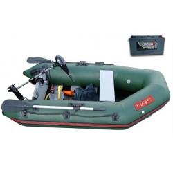 Pack Pneumatique  Pack HART Trooper 270 + moteur 32 lbs + batterie