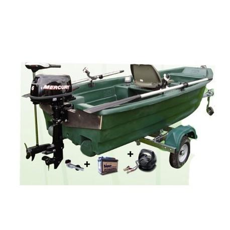 pack armor 320 complet barque de p che distributeur vente barque peche. Black Bedroom Furniture Sets. Home Design Ideas