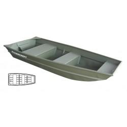 Alumacraft JonBoat 1036