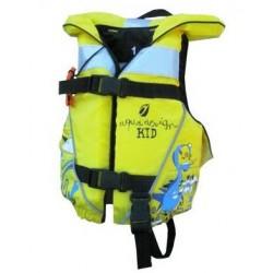 Accessoires de sécurité Gilet de sauvetage enfant Piko Aquadesign
