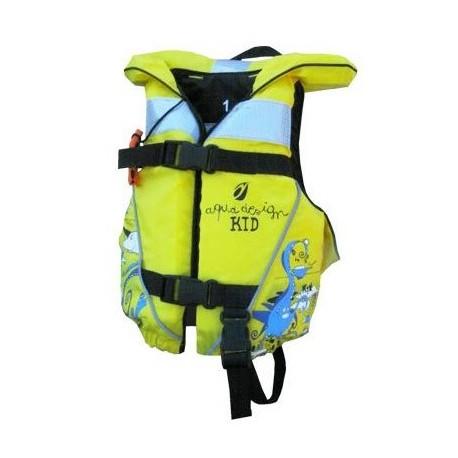 Gilet de sauvetage enfant Piko Aquadesign