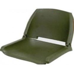 Accessoires Armor Siège simple Armor vert avec platine