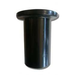 Pieces detachees Manchon Noir Dia. 35/43mm