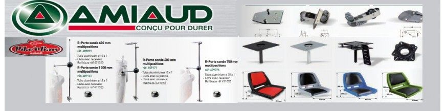 Accessoires Amiaud