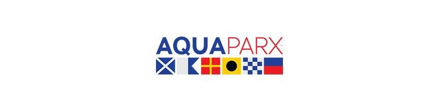 Moteur Aquaparx