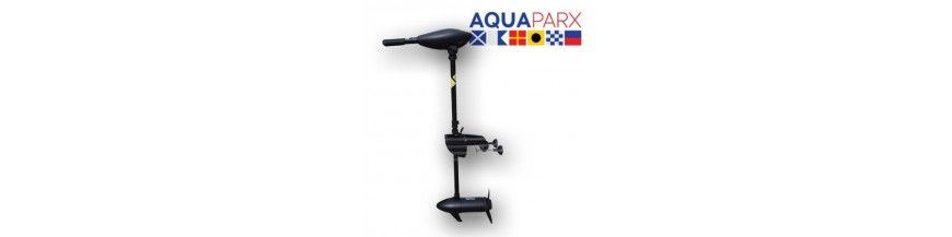 Moteurs Aquaparx