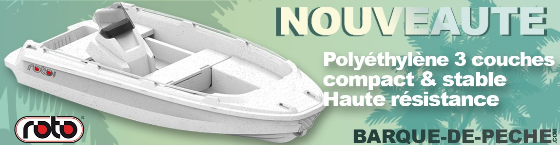 bateau Roto